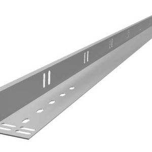Vertical angles and profiles 2,0mm thick